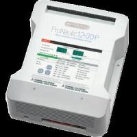 ProMariner ProNautic 1230P 30 Amp 3 Bank Battery Charger
