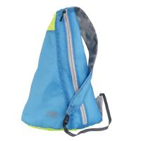 ElectroLight  Sling Pack Bright Blue/Neon Lemon