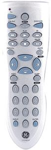 Universal Remote Controls by GE