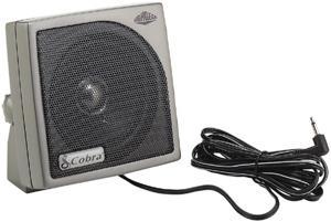 Cobra HG S500 Highgear® CB Speaker