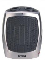 OPTIMUS H7004 Portable Ceramic Heater with Thermostat