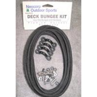 Neocorp Deck Bungee Kit Black