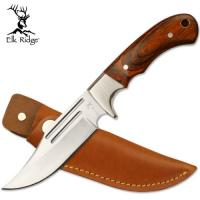 Master Cutlery Double Blood Groove Hunter, ER052