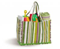 Picnic Plus Moxie Family Tote, Lime Rickey