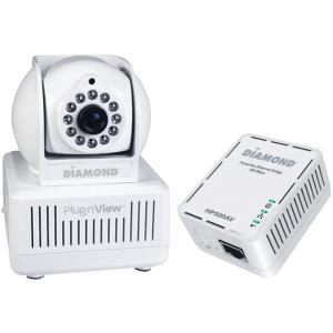 Security Cameras/Nanny Cams by Diamond