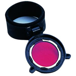 Streamlight Inc - Red Lens (Stinger,Polystinger,Stinger XT)