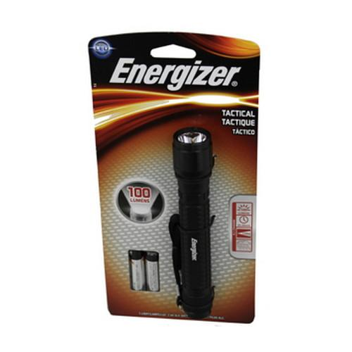 Energizer Tactical 2AA LED Metal