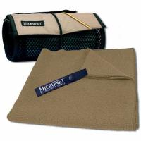 McNett MicroTerry Towel Large - Mocha
