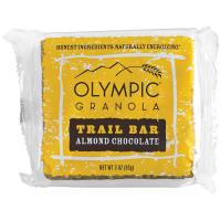 Olympia Granola Almond Chocolate