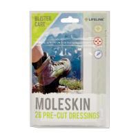 Lifeline Moleskin