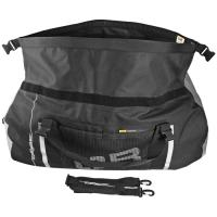 Overboard Gear Waterproof Duffel Bag 130 L Bl