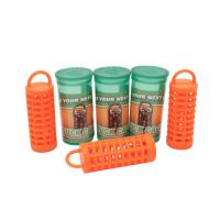 Triple Buck Cage Hunter Orange
