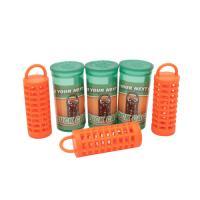 Triple Buck Cage Hunter Orange
