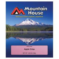 Mountian House Snacks & Deserts - Apple Crisp