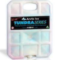 Arctic Ice 5lb Tundra Series Reusable Cooler