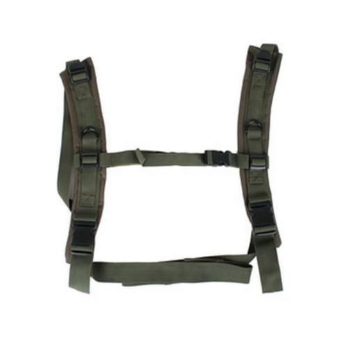 US Peacekeeper Backpack Straps for P20301 - OD