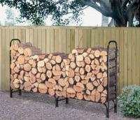 Landmann 8' Firewood Rack