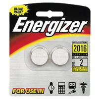 Energizer CR 2016 Coin Cell