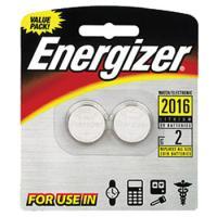 Energizer CR 2016 Coin Cell