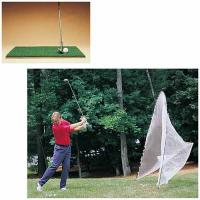 Easy Net and Turf Tee Combo Pack