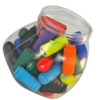 EGear Jolt USB Mini Light 50 Count Cookie Jar Assorted Colors