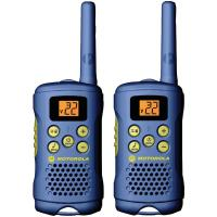 Motorola MG160A 16-Mile Talkabout 2-Way Radio