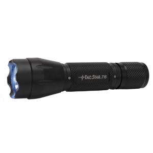Battery-Powered Flashlights by TacStar