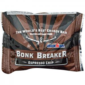 Energy Bars by Bonk Breaker