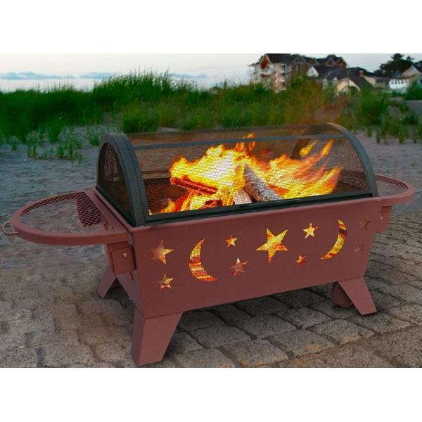 Landmann USA Northern Lights XT  Fire Pit