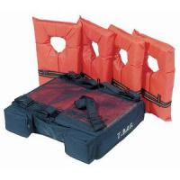 Kwik Tek T-Top Bimini Storage Pack  (Large)