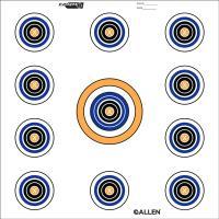 EZ Aim 11 Spot Target
