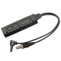 Surefire Rail Grabber Tape Switch SR07-D-IT