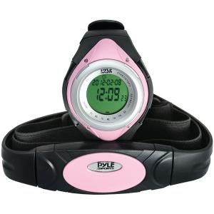 Pedometers & Heart Rate Monitors by Pyle