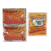 Hot Hands Foot Warm-up