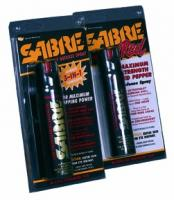 Sabre Sabre Red (Red Pepper & UV Dye) 4.36oz Police Magnum