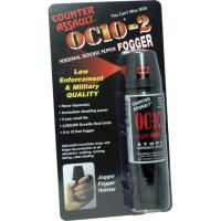 Counter Assault OC 10 Fogger with Jogger Key Ring