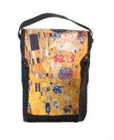 Picnic Plus Insulated Lunch Bag Kiss
