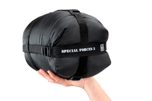 SnugPak Special Forces 2 Black