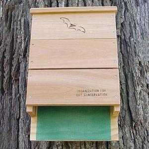 Bat Houses by Songbird Essentials