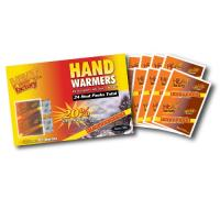Heat Factory Bonus Pack 12 Mini Size Warmers