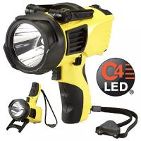 Streamlight Waypoint w/ 12V DC, Yellow
