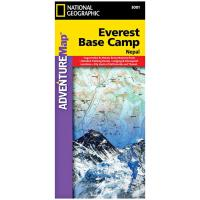 National Geographic Everest Base Camp #3001