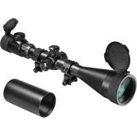 10-40x50 IR-Mil Dot, Tact,Blk Matte,30mm