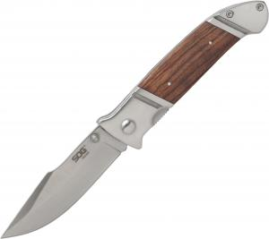 Badass Knives of the Week by SOG Knives