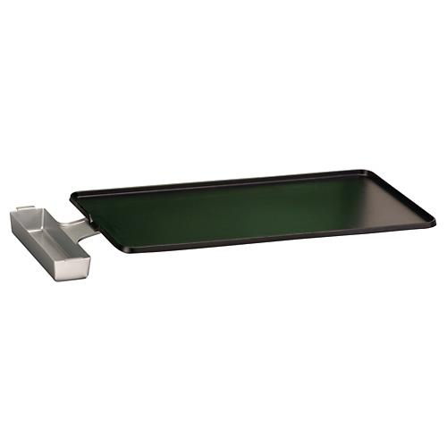 Griddle w/ Grease Tray for Coleman EvenTemp Stoves