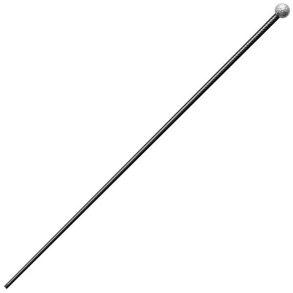 Cold Steel Knives Slim Stick, Carbon Fiber Walking Stick