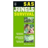 ProForce SAS Jungle Survival Book