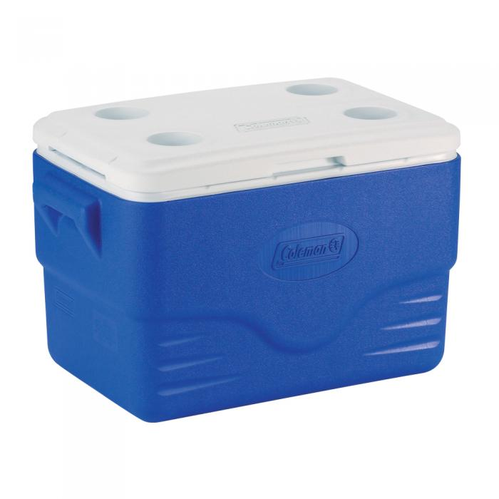 Coleman 36 Qt. Cooler - Blue