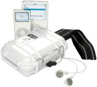 Pelican 1010-015-230 iPod Case (White)
