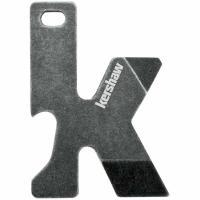 Kershaw Knives K-Tool, Blackwash Finish